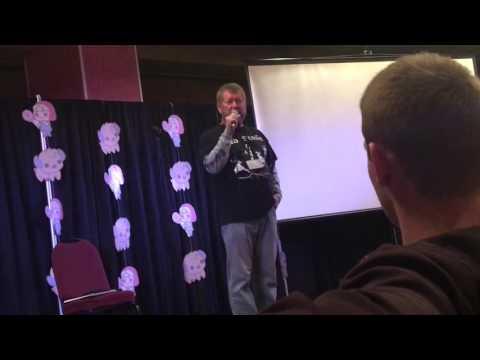 Paul St. Peter - Voice Auditions