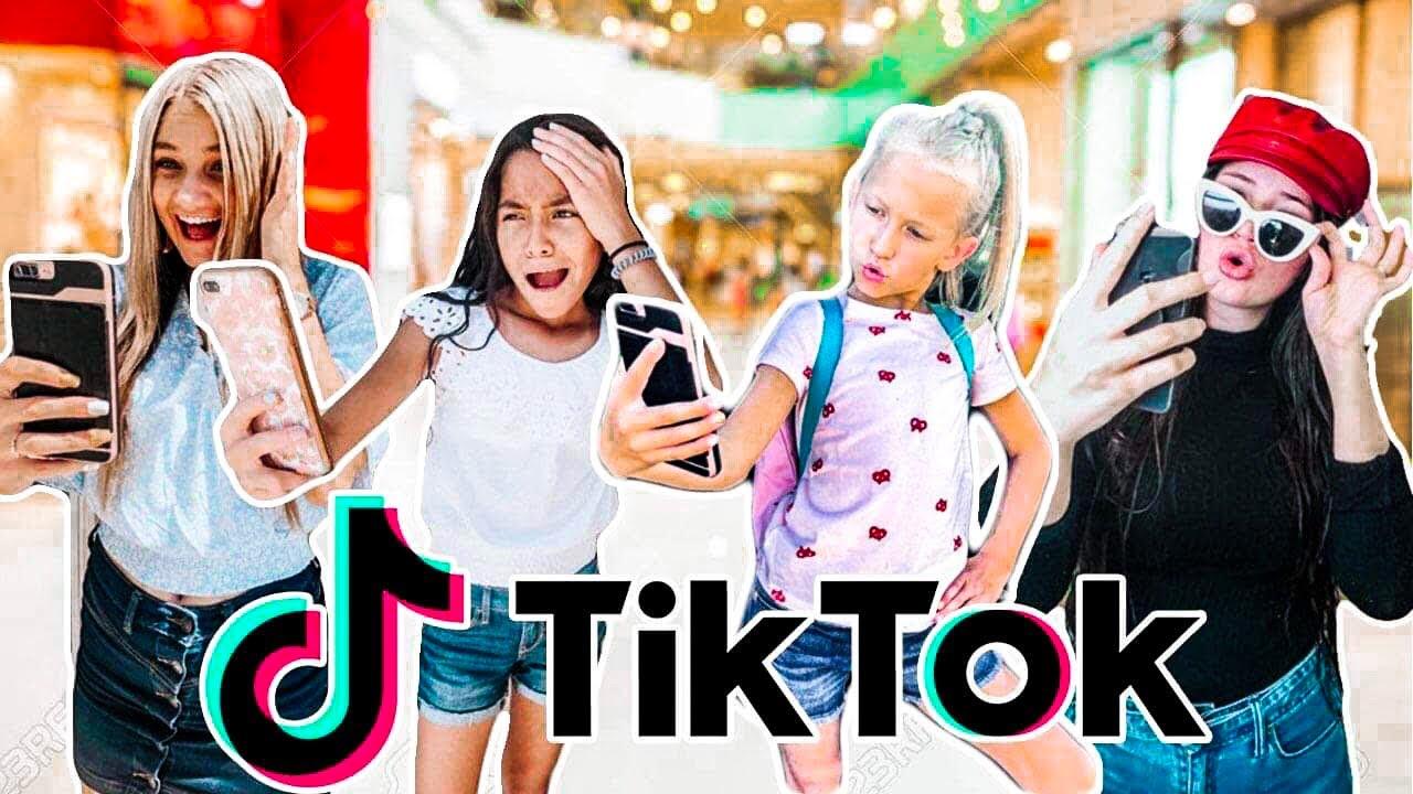 TikTok sued for billions over use of children's data