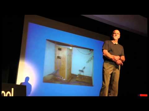A matter of VISION | Rich Yount | TEDxBaldwinHighSchool