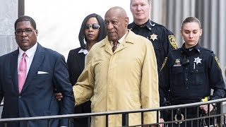 Is Bill Cosby