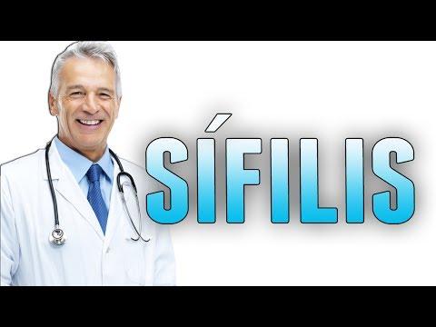 SÍFILIS - SINTOMAS, CAUSAS e TRATAMENTOS