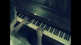 Tsuna awakens Piano