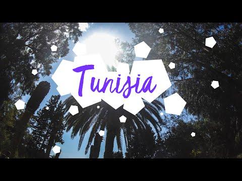 VLOG: ПОЕЗДКА В ТУНИС ЧАСТЬ#3// VLOG: TUNISIA TRAVEL DIARY PART#3
