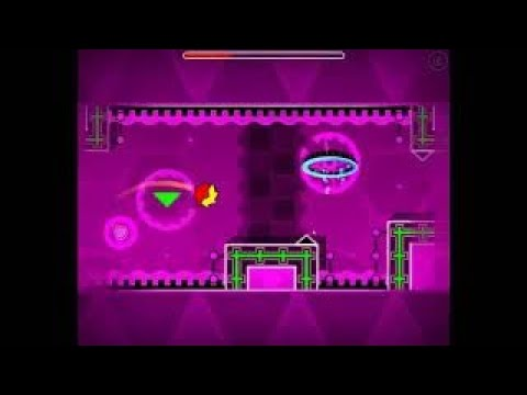 Geometry Dash Secret Level Thumper! - Geometry Dash 1 9 Private Server
