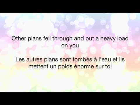 New Perspective - Panic! At The Disco Lyrics English/Français