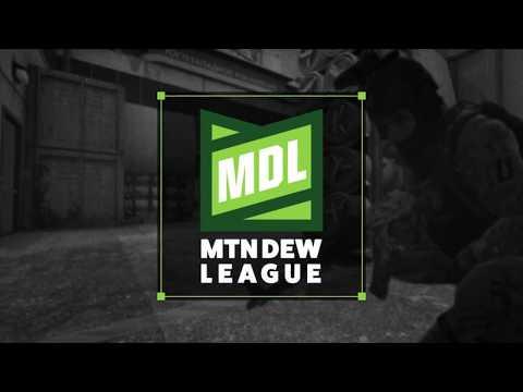 Top 10 CS: GO Plays of MDL Season 4 Episode 1