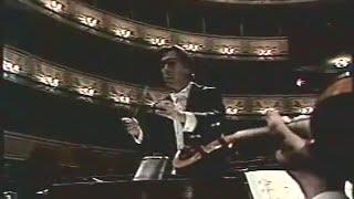 Un Ballo in Maschera - Preludio - Claudio Abbado (1986)