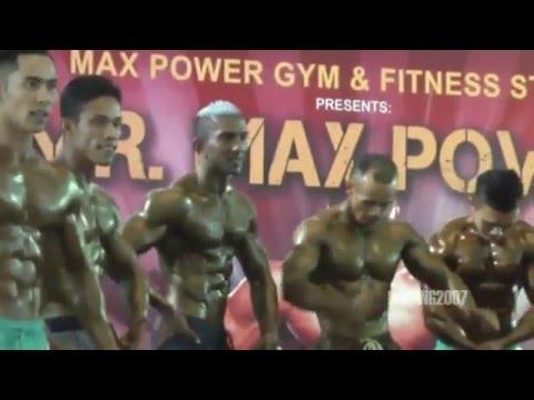 Download Mr. Max Power 2016: Badan Cantik Bawah 170cm