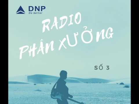 DNP Corp - Radio Phân xưởng - Số 3