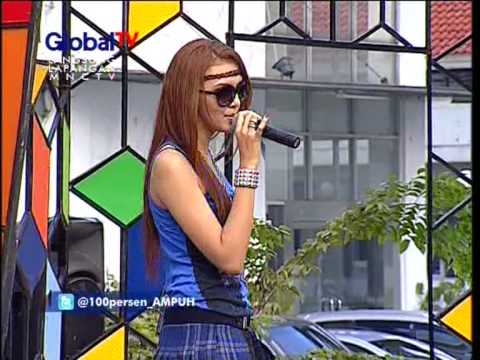 ALEXA KEY Live At 100% Ampuh (01-05-2012) Courtesy GLOBAL TV