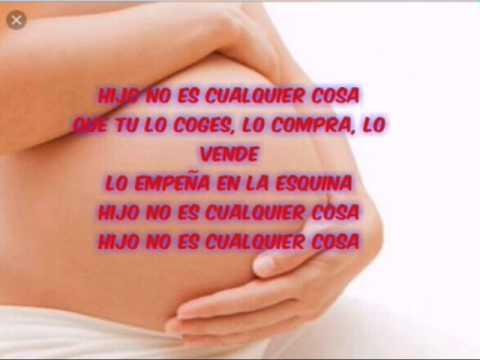 Regalo De Vida-( Oyeme Suegra )Papi Wilo