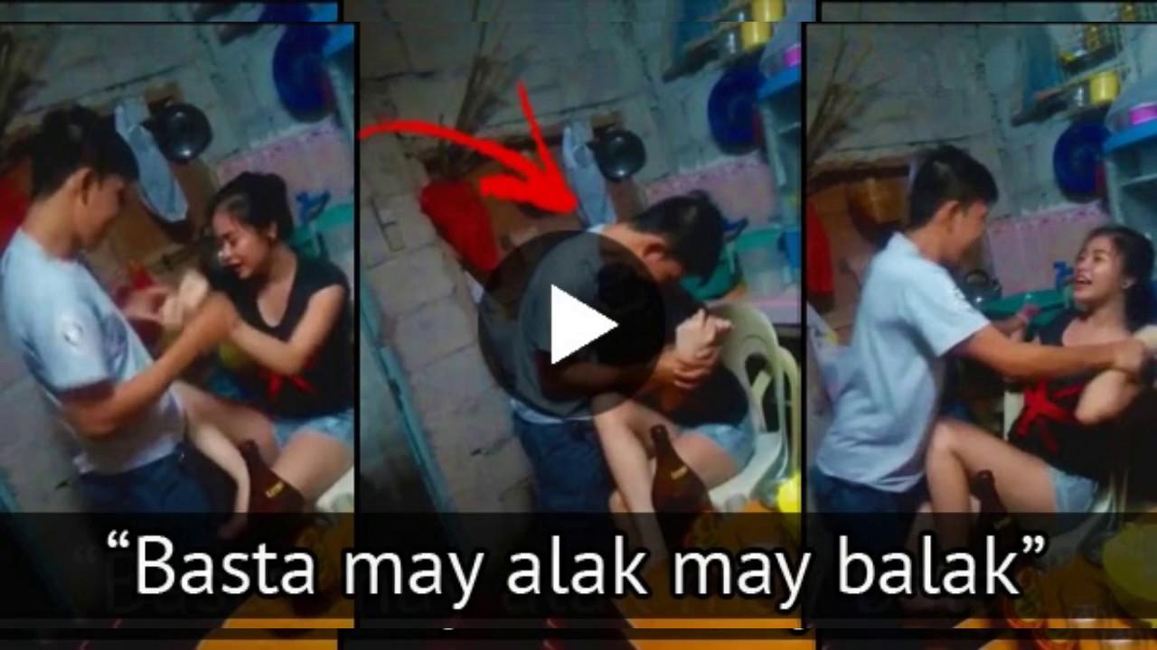 Pag May Alak May Balak
