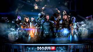 Mass Effect 3 Citadel DLC Soundtrack (Full)