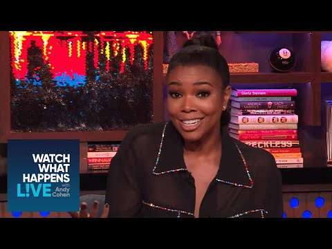 Has Gabrielle Union and Jada Pinkett Smith's Relationship Improved?  WWHL