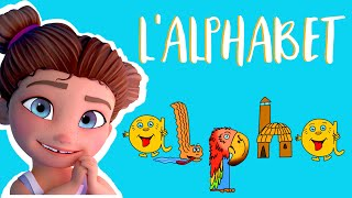 Apprendre l'alphabet - Méthode ALPHA Partie 1 thumbnail