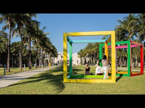Art Basel Cities: Buenos Aires - Impact Through Art