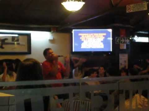 Bed Of Roses Bon Jovi Karaoke Cape Town South Africa