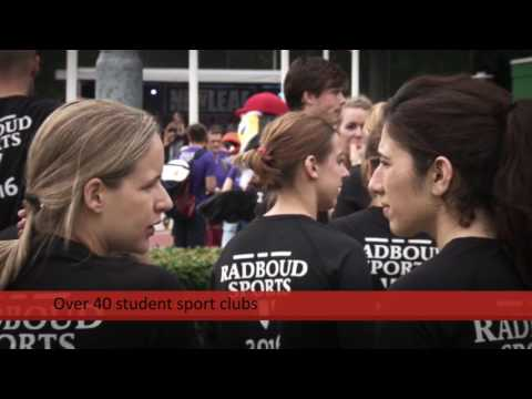 Radboud Sports Center