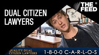 Dual Citizen Lawyers: The Government's first choice thumbnail