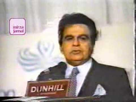 Dilip Kumar Aur Urdu Adab Part 01