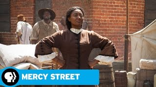 MERCY STREET | Season 2: Meet the New Characters | PBS