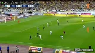 amazing goal  Bakasetas   #AEK vs Levadiakos Greece. Super League22-04-2018