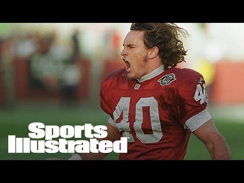 Pat Tillman's Widow: Don't Politicize Pat's Memory - SI Wire - Sports Illustrated - 동영상
