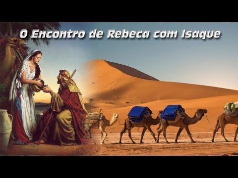 Pregador pedro Henrique - O Encontro de Rebeca com Isaque
