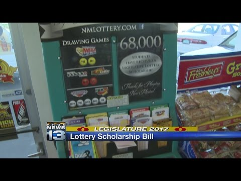 Bill would provide grace period for students to use Lottery Scholarship