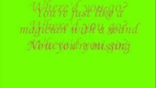 Drew Ryan Scott - Vanished (Lyrics + Download link)