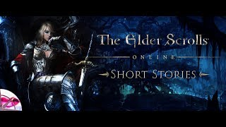 Elder Scrolls Online | Short Stories: Empress Tavia | The Herald