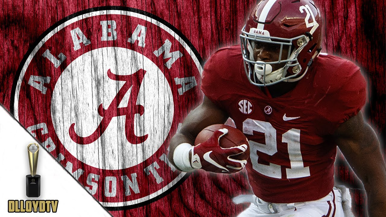 Former 1 Rb B J Emmons Transfers From Alabama Youtube