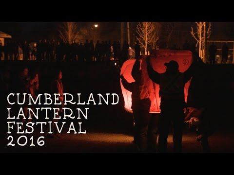 Cumberland Lantern Festival 2016
