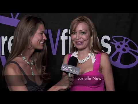 Lorielle New, Tara Darby, Secret Room Events