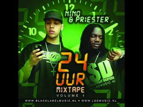 Nino & Priester  - Uit het oog (24u Mixtape)