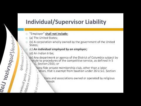 Connell Concepts: Work Comp & Employment Law Conference - Daniel Wooten