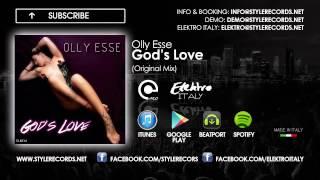 Olly Esse - God