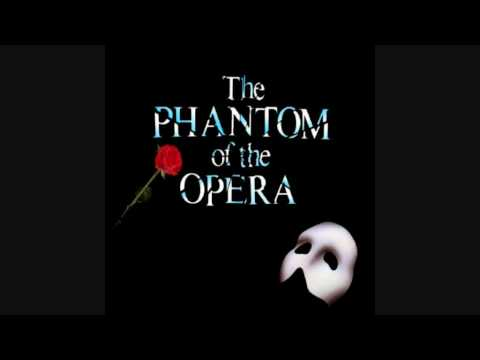 The Phantom of the Opera - Down Once More - Original Cast Recording (1/23)