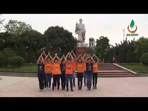 Dân vũ: Ngày đẹp tươi - Hanoi ADC