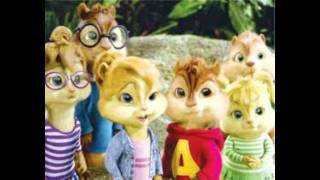 Watch Alvin  The Chipmunks Say Hey feat Nomadik video