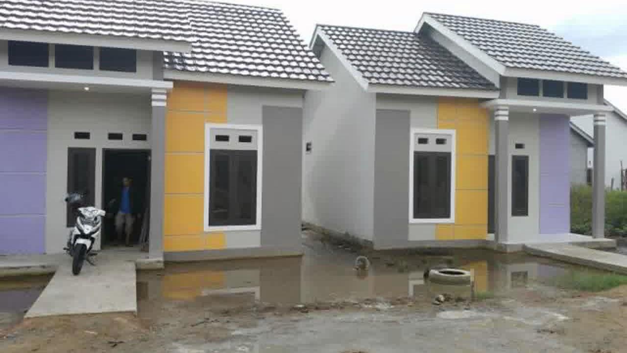 jual rumah subsidi, 0853 4897 6776 t'sel, jual beli rumah ...