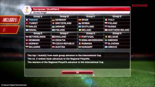 PES 2014 World Challenge Trailer