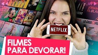 PARA DEVORAR: 15 FILMES ESCONDIDOS NA NETFLIX EM 2018! | Tag Netflix