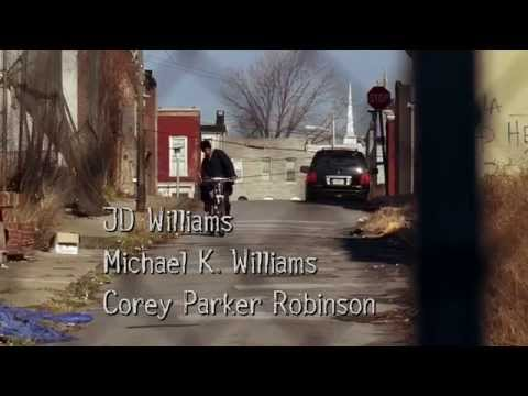 The Wire - Season 4 Intro (HD)