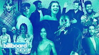 The 6 Best Albums of 2017 | Billboard News