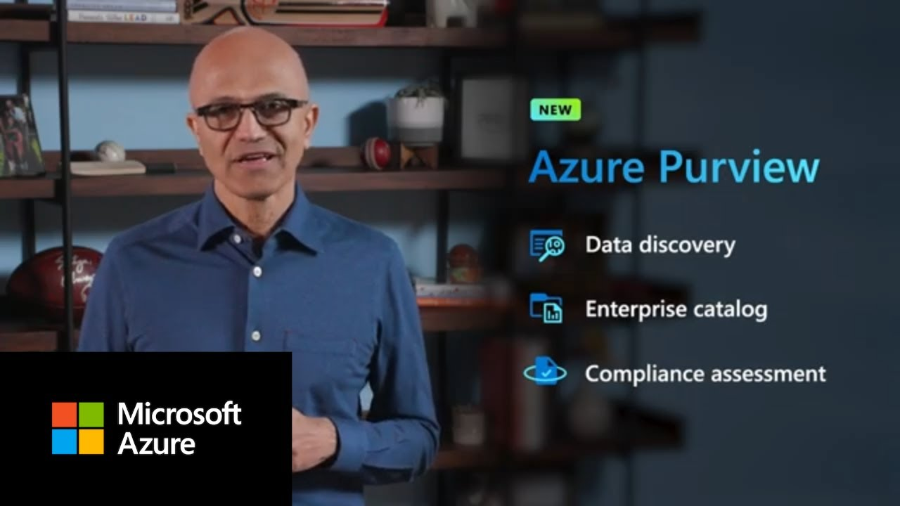 Shape Your Future with Azure Data and Analytics