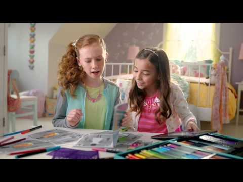 Crayola Virtual Design Pro Fashion Collection Holiday Youtube