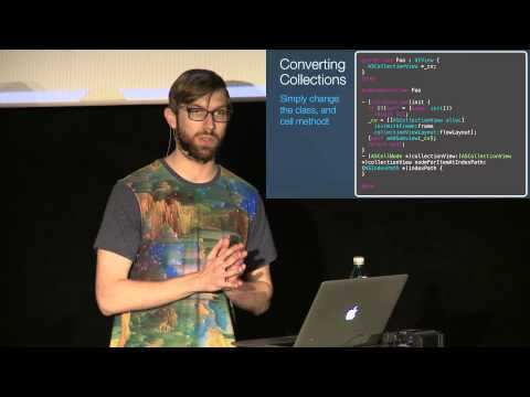 MCE 2015 - Scott Goodson - Effortless Responsiveness with AsyncDisplayKit