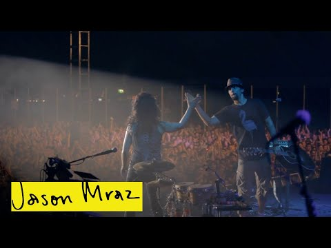 AUSTRALIA (Part 3) | 2013 Tour | Jason Mraz