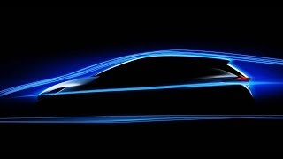 2018 Nissan Leaf World Premiere Intro & Reveal